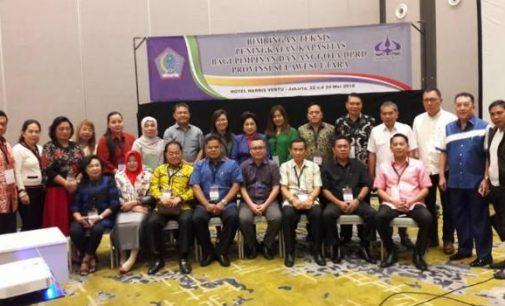 Sekretariat Sukses Menggelar Kegiatan Ini, Anggota DPRD Sulut Minta 2 Kali