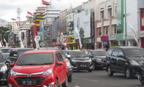 Kadis BART ASSA Bilang Sistem ASPOL Bisa Mengatasi Kemacetan