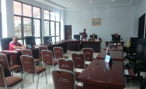 Komisi C DPRD Manado Sebut Dinas Perkim dan ULP Perlu Diperiksa