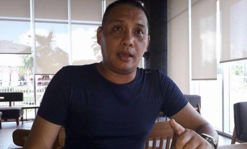 DENNY SUMOLANG Ingatkan BPK Jangan Modus Membuka Peluang 'Bargainning'