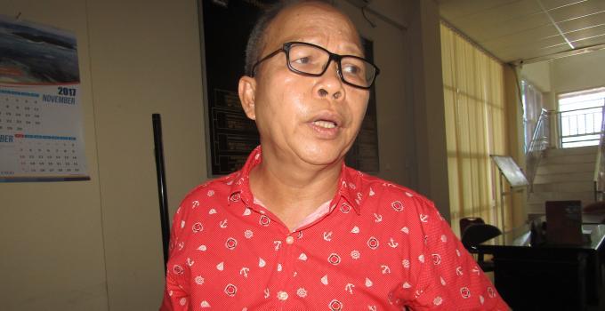 Kadis Koperasi dan UMK Sulut, Happy Korah
