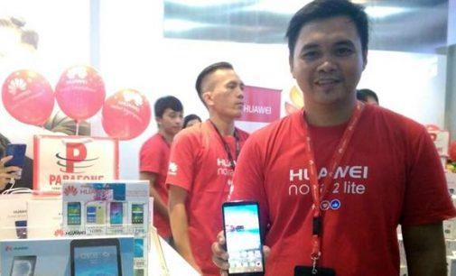 Huawei Nova 2 Lite Hadir di Manado, Jawab Kebutuhan Penggemar Fotografi