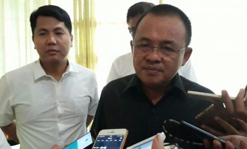 Tidar Dukung Keputusan Ketua DPD Gerindra Sulut Tolak HTI