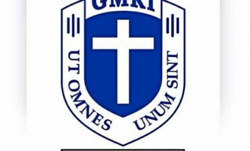 Fokus Lakukan Konsolidasi Organisasi, GMKI Manado Lantik Pengurus Komisariat