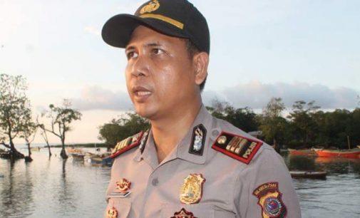 Polsek Likupang Waspadai Penyebaran Paham Radikal di Wilayah Kepulauan