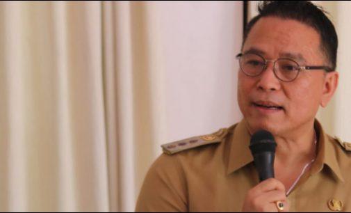 Terkait Bom di Surabaya, Ini Imbauan Wali Kota Tomohon
