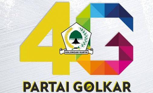 Bidik Kursi 2+, DPP Golkar Utamakan Elektabilitas Kader