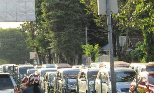 Gubernur Berterima-kasih kepada Dinas PUPR Manado yang Berkomitmen pada Pembangunan Ruas Ini