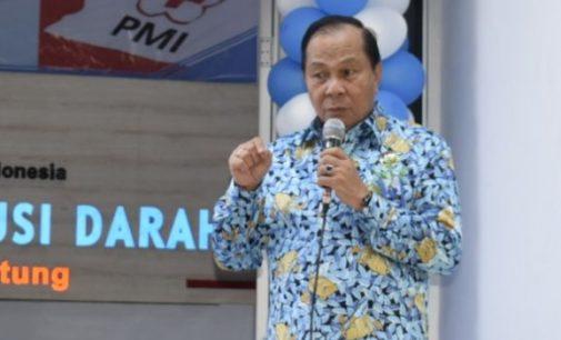 Cegah DBD, Wali Kota Bitung Minta Jaga Kebersihan Lingkungan