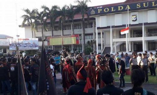 Nyatakan Sikap Mendukung Presiden JOKO WIDODO, Ormas Benteng Minahasa Ingatkan Ini kepada Elit Politik