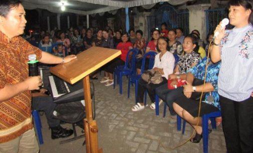 Masa Reses Pertama 2018, Anggota DPRD Sulut Serap Aspirasi di 6 Dapil