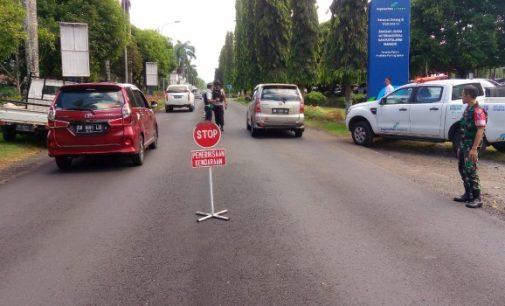 Pasca Teror Bom di Surabaya, Bandara Sam Ratulangi Tingkatkan Keamanan