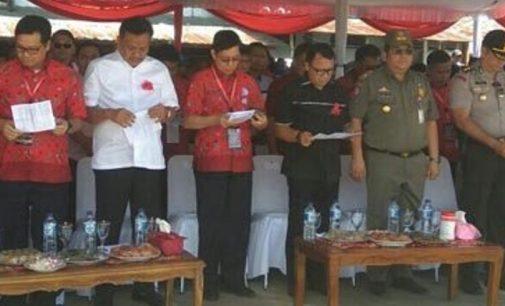 HAPSA dan POR PKB Sinode GMIM Dibuka Gubernur Sulut
