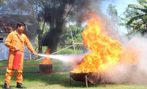 Ini Penyebab Adanya Kobaran Api di Bandara Sam Ratulangi Manado