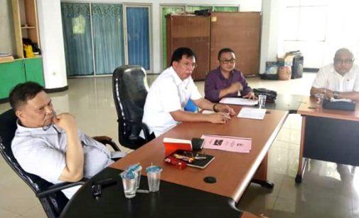 Pasca Insiden Surabaya Dan Riau, FKUB Sulut Mantapkan Kebersamaan Saat Ibadah Puasa