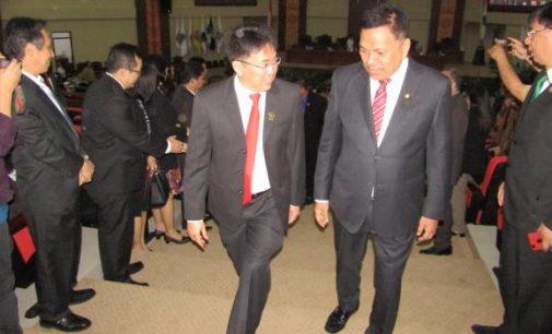 ANDREI ANGOUW Ditugaskan ke DPR-RI, Kader Bilang PDIP Tampilkan The Dream Team
