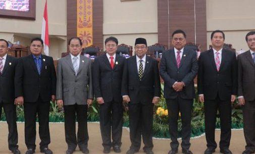 Soal Kinerja Buruk DPRD Sulut, ANDREI ANGOUW Bilang Begini