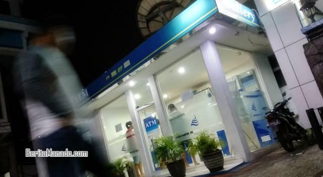 Anjungan Tunai Mandiri (ATM) Bank SulutGo