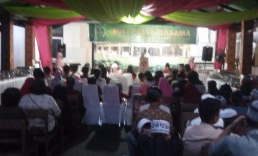 Selain Buka Puasa Bersama Anak Yatim, Kejaksaan Bitung Juga Gelar Bazar Ramadhan