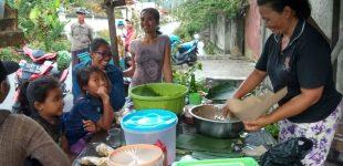 Ingin Menikmati Kuliner Bali, Datang Saja ke Desa Ini