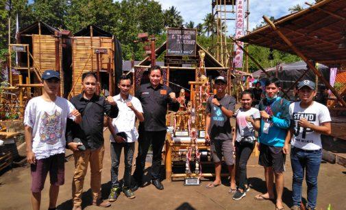 GMIM Kasuruan Kumapey Sabet Juara Umum PKPG 2018, Ini Hasil Lengkapnya