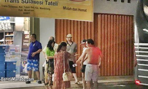 Wisatawan Membludak, EDWIN SILANGEN Ajak Masyarakat Jaga Keamanan