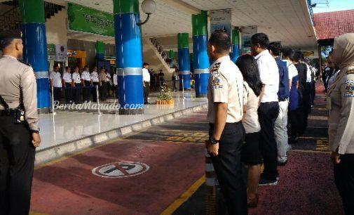 Bandara Sam Ratulangi Layani Arus Mudik Lebaran Dengan Maksimal