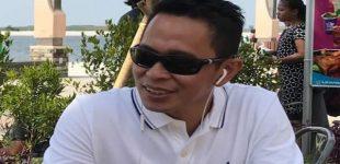 Noldy Pratasis Ingatkan Felly Runtuwene Jangan Buat Hoax Politik