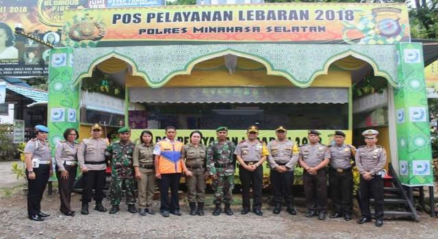 Pos Yan Maruasey