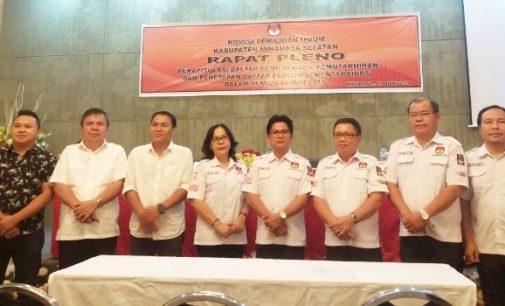 Astaga !! 9 Bulan Pihak KPU Minsel Sengaja Tahan Pengusulan Sekretaris