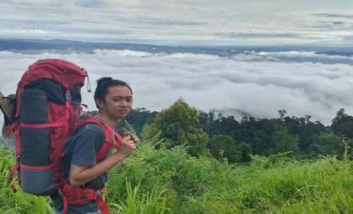 Pesona Keindahan 'Negeri di Atas Awan' di Desa Poopo Minahasa Selatan