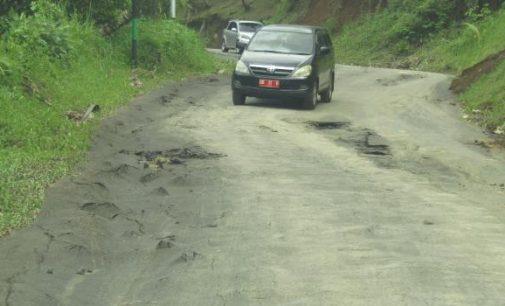 Soal Pembangunan Jalan, Ketua KMP Sulut Ingatkan Ini