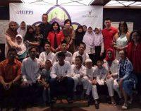 DPP HIPPI Santuni 1000 Anak Yatim dan Dhuafa se-Jakarta