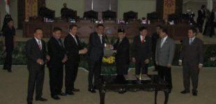 Pemprov Sulut Raih Opini WTP 4 Tahun Berturut-turut