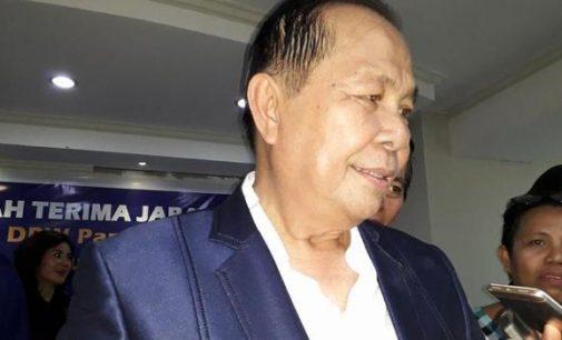 Tiba Jam 8 Pagi, Ini 45 Daftar Calon Anggota DPRD Sulut dari Partai Nasdem