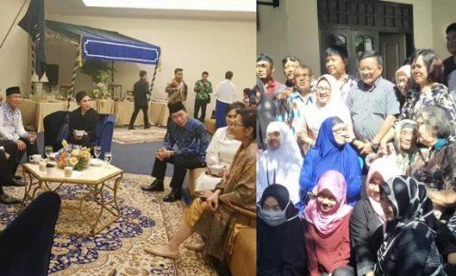 Wali Kota Bitung Pasiar Lebaran ke Jakarta, Wawali ke Gorontalo