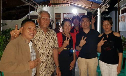 STEFEN SUPIT Yakin ROY RORING-ROBBY DONDOKAMBEY Tampil Maksimal