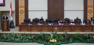 "Menerima ""Serangan"" Hasil Reses Anggota DPRD Sulut, Ini Jawaban Wagub STEVEN KANDOUW"