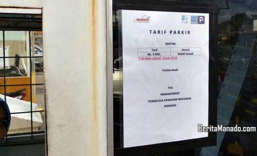 Tarif Parkir Masih Dikeluhkan, DPRD Bakal Hearing Pengelola Kawasan Megamas