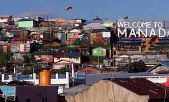 Diungkap Walikota VICKY LUMENTUT, Pengangguran di Kota Manado hanya 18.203 Jiwa