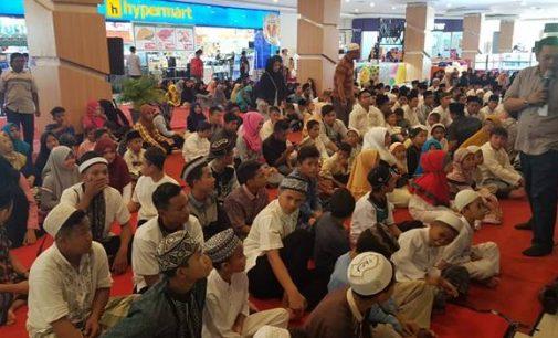 Bulan Suci Ramadhan, Lippo Group Peduli Sesama