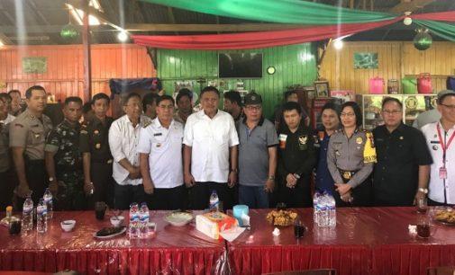 Pilkada Serentak di Sulawesi Utara Lancar, OLLY DONDOKAMBEY Apresiasi Semua Pihak
