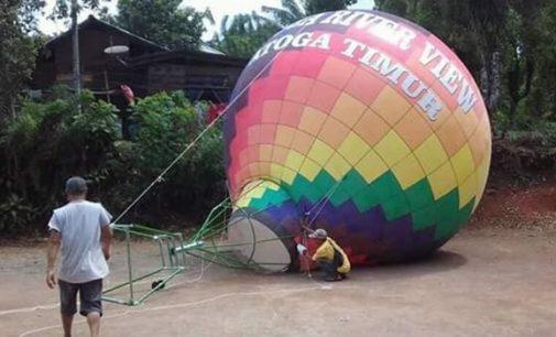 Hebat !!! BUMDes Pelangi Buat Terobosan Ini Untuk Desa Atoga Timur