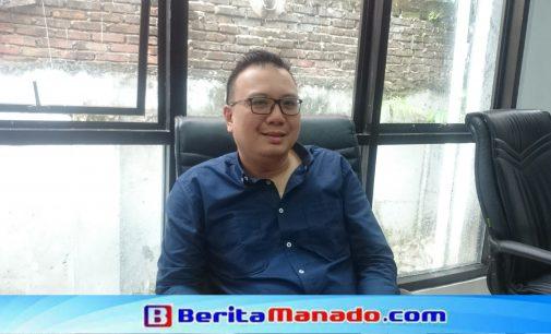 MK Tolak Legalkan Ojek Online, ROBERT TAMBUWUN Sarankan di Manado Tetap Jalan