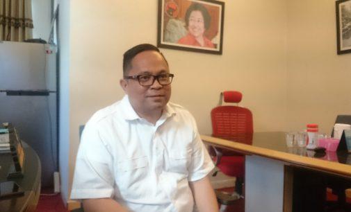 Belum Ada Parpol Mendaftar di Hari ke-7, Ini Alasan Ketua DPC PDI-P Manado