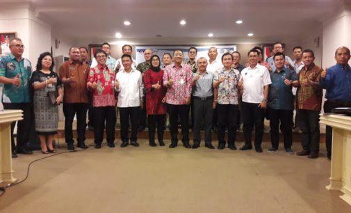 KPK Ajak Pemerintah dan Swasta Cari Solusi Mencegah Korupsi