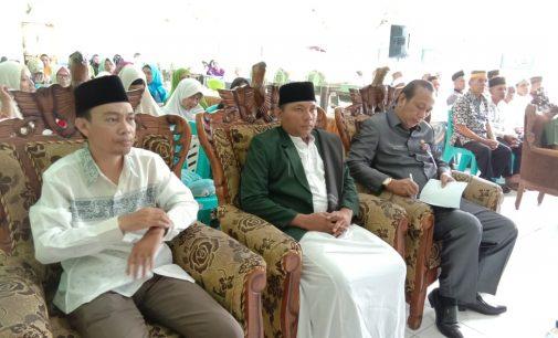 KBHI Gelar Pelepasan Calon Jamaah Haji Kota Manado