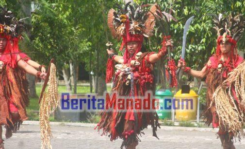 """Festival Pinawetengan 2018 Usung Tema """"Merawat Kebhinekaan Dalam Bingkai NKRI"""""""
