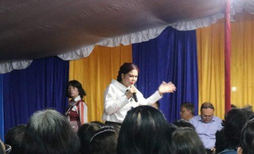 Pemkab Minut Kembali Gelar Ibadah KKR