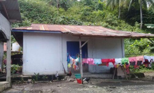 Diduga Mantan Hukum Tua Desa Tanamon Gelapan Aset Daerah